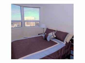 EasyRoommate CA - $700 room for rent( 8 Ave S.W. ), Calgary - $700 pcm