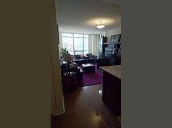 EasyRoommate CA - 1 bedroom available, Toronto - $1,100 pcm