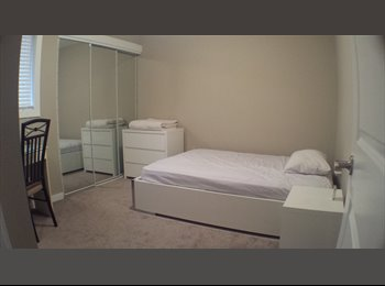 Room Available Near Red River College Notre Dame Campus