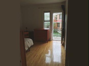 EasyRoommate CA - Room to Rent / Plusieur Chambre a Louer ;), Montréal - $500 pcm