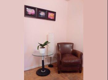 Mastbedroom for rent