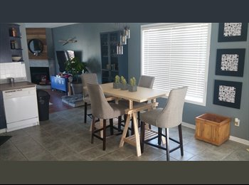 Fully Furnished room(s) for rent