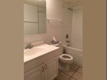 Downtown Room for Rent; Includes all Utilities and...