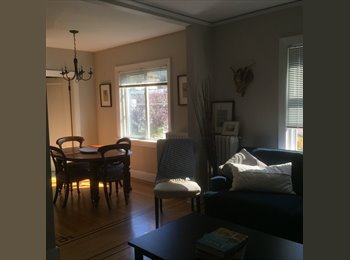 Beautiful Room for Rent in South Granville