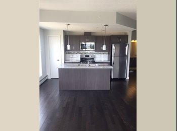 EasyRoommate CA - AVAILABLE RIGHT AWAY!! - Looking for a Roommate, Edmonton - $800 pcm