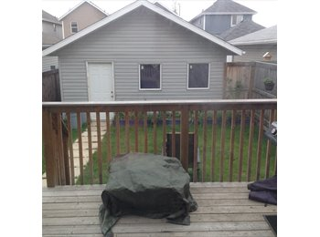 EasyRoommate CA - 1 bedroom room available for rent, Edmonton - $1,000 pcm