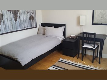 EasyRoommate CA - Looking for a responsible and outgoing roommate ASAP, Ottawa - $550 pcm
