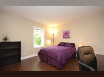ALL INCLUSIVE FURNISHED ROOMS FOR RENT MINS FROM OTTAWA U