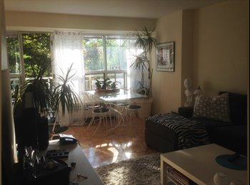 EasyRoommate CA - BEST MID-TOWN LOCATION EVER AT YONGE AND DAVISVILLE MOVE IN READY, Toronto - $1,050 pcm