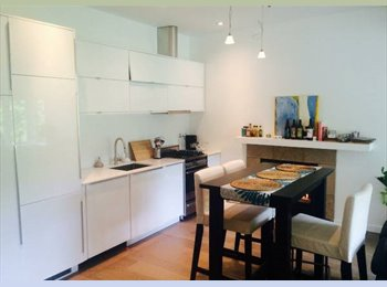 EasyRoommate CA - Room Available in Main floor Kitsilano, Vancouver - $1,250 pcm