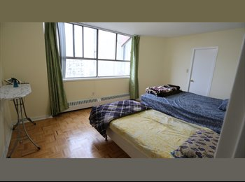 EasyRoommate CA - Room/Appartment Available for rent, Toronto - $380 pcm
