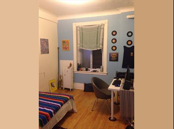 EasyRoommate CA - Furnished room in Downtown Montreal: Perfect for students!! , Montréal - $500 pcm