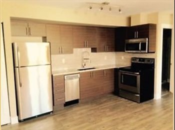 EasyRoommate CA - One Bedroom Sublet in Modern new home, Ottawa - $675 pcm