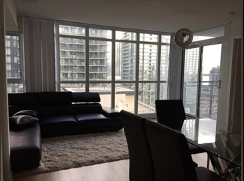 EasyRoommate CA - Room Rental in Downtown Core, Toronto - $1,400 pcm