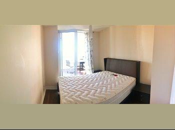 North York Center 2 bedrooms