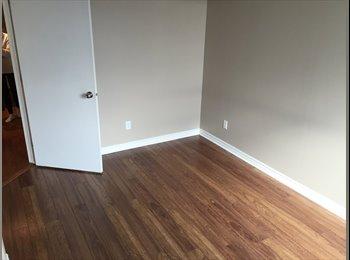 1 bedroom in a 2 bedroom - bonus your own bathroom and...