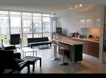 Large Bedroom in CityPlace Condo - Jan 2017 short or long...