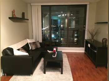 EasyRoommate CA - Master Bedroom - Great Location! , Vancouver - $1,100 pcm