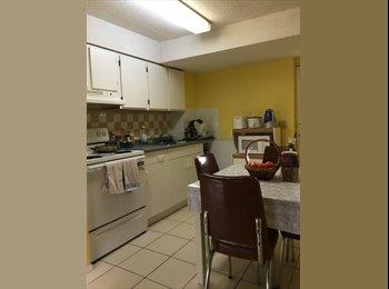 EasyRoommate CA - Room for Rent, Burnaby - $550 pcm