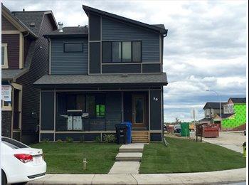 Room for Rent SE Calgary