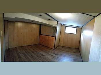 160 square feet room on Pembina Hwy for rent