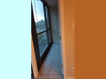 EasyRoommate CA - A nice apartment at the Lion's $2499..DOWNTOWN, Vancouver - $600 pcm