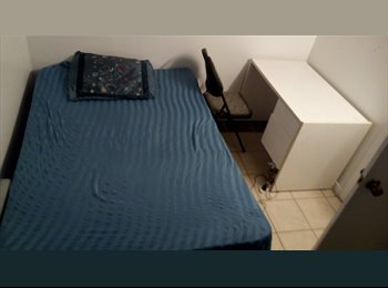 EasyRoommate CA - Roommate needed-One basement bedroom, furnished, All inclusive, Ottawa - $410 pcm