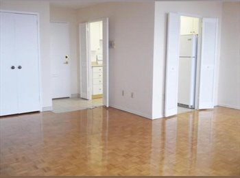 EasyRoommate CA - Large bedroom available from Feb 1 near Don miils and sheppard, Toronto - $650 pcm