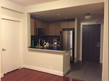 EasyRoommate CA - looking for a quiet and clean female roommate, Vancouver - $1,250 pcm
