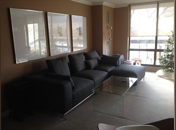 Fantastic room in great area