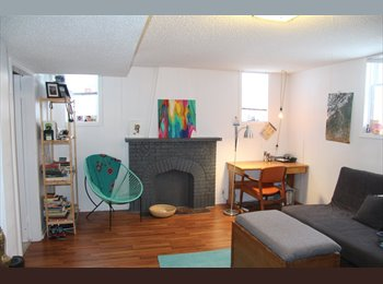 EasyRoommate CA - Bankview Room for Rent - beautiful character bungalow, cat friendly, Calgary - $530 pcm