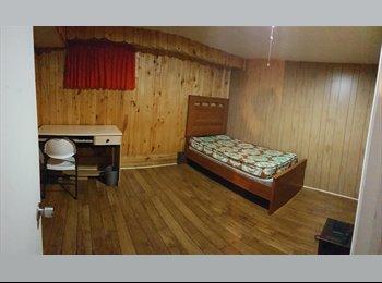 145 square feet room near University of Manitoba