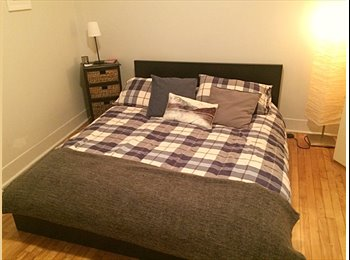 EasyRoommate CA - Room to rent, Montréal - $700 pcm