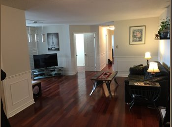 Newly renovated furnished Room for Rent