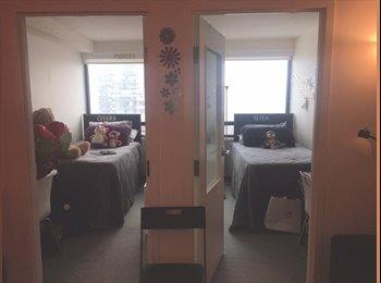 RENT 1-2 ROOMS, FOOD INCLUDED, /PARKSIDE STUDENT RESIDENCE/