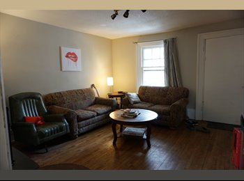 BEST LOCATION (uOttawa / Sandy hill) 1 Bedroom in LARGE 3...