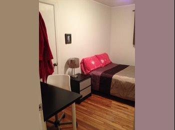 EasyRoommate CA - Chambre dans condo à partager entre Beaubien & St-Zotique, Montréal - $410 pcm