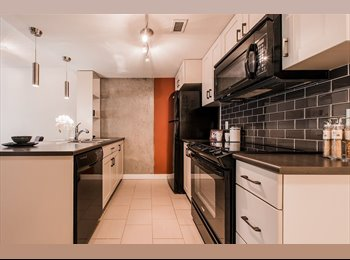 1 bedroom available on Jasper Ave