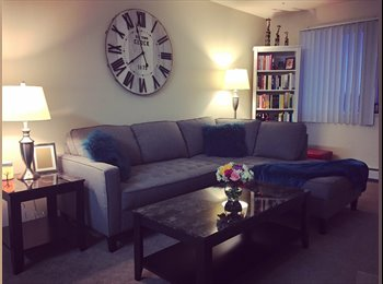 EasyRoommate CA - Room for rent in Leduc , Canada - $600 pcm