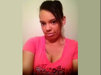 EasyRoommate CA - Ashley - 26 - South West Ontario