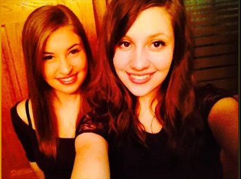 EasyRoommate CA - Madeline - 20 - South West Ontario