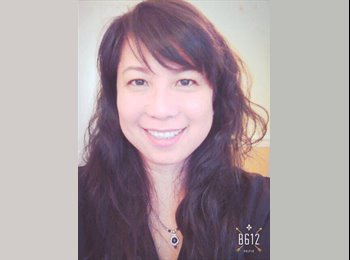 EasyRoommate CA - Tammy - 35 - Vancouver