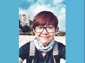 Yen Huynh - 23 - Student