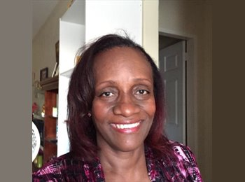 Judy   - 59 - Retired