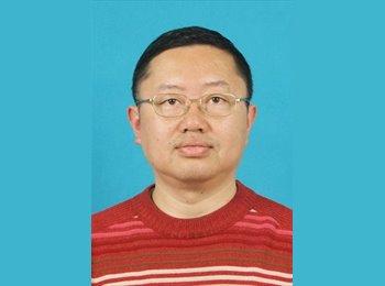 EasyRoommate CA - Gary Wu - 45 - Ottawa