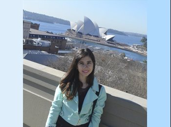 EasyRoommate CA - Jess - 22 - Vancouver