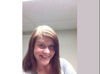 EasyRoommate CA - Laura - 32 - South West Ontario