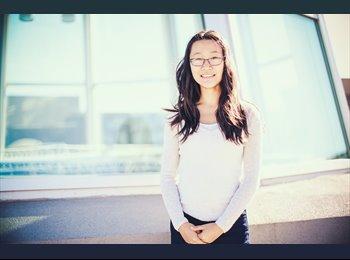 EasyRoommate CA - Meijun Zhu - 19 - Edmonton