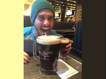 EasyRoommate CA - Pierre Chauty - 25 - Vancouver