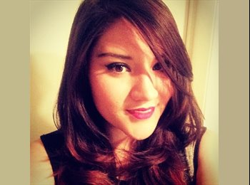 EasyRoommate CA - Jessica Perez - 24 - Vancouver